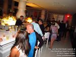 Photographs of The Last Au Pair Book Launch at The Mondrian Hotel 8/27/11