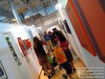 Photographs of the Bakehouse Art Complex Season Opener on 9/9/11